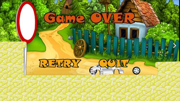 Andreas adventure San screenshot 5