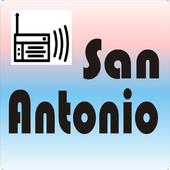San Antonio Radio Stations icon
