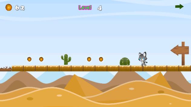 My little jumping cat screenshot 3