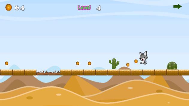 My little jumping cat screenshot 4