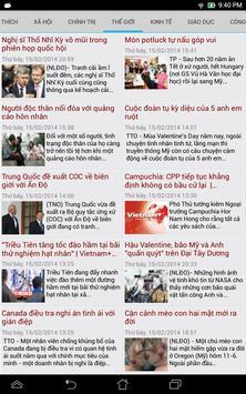 Tin Nhanh - tin tuc - doc bao screenshot 18
