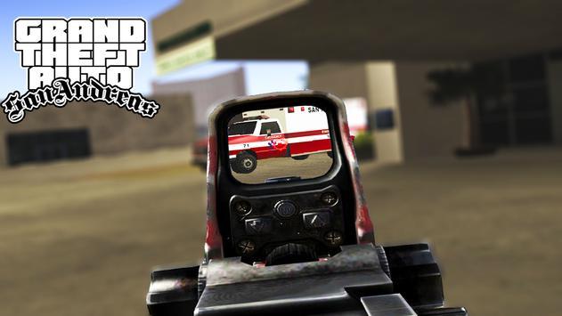 Cheats for GTA San Andreas screenshot 5