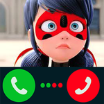 Chat with Ladybug Miraculous Games APK
