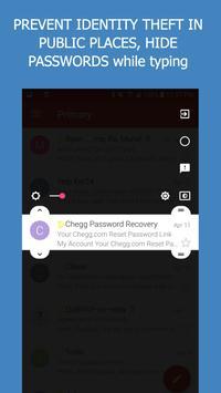 Privacy Screen Guard & Filter screenshot 4