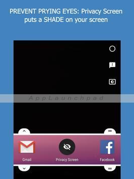 Privacy Screen Guard & Filter screenshot 5