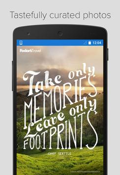Travel Quotes And Wallpapers Apk Screenshot