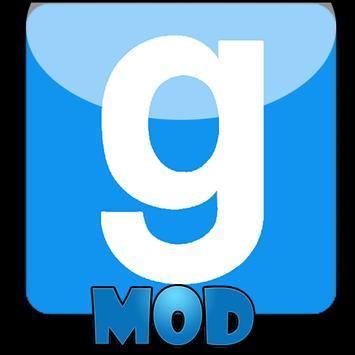 Garry Sandbox Mod Simulation apk screenshot