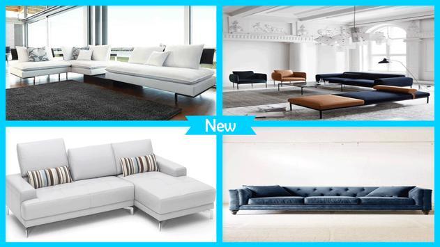1000+ Modern Sofa Designs screenshot 4