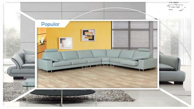 1000+ Modern Sofa Designs screenshot 2