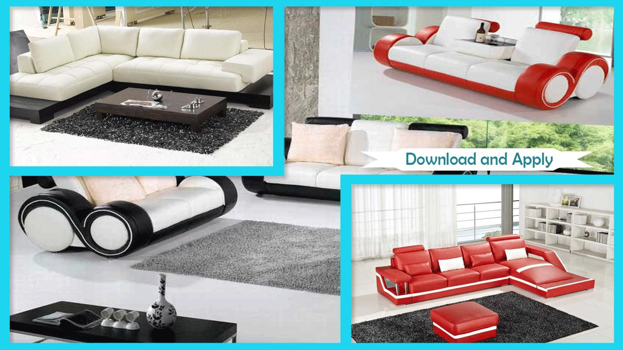 Modern Sofa Styles for Android - APK Download
