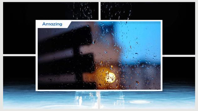 Newest Water Drop Wallpaper screenshot 2