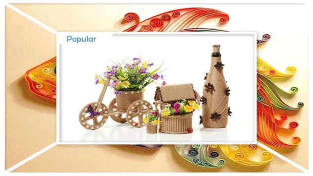 Art and Craft Ideas apk screenshot