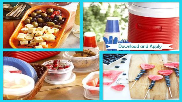 Best DIY Picnic Food Ideas poster