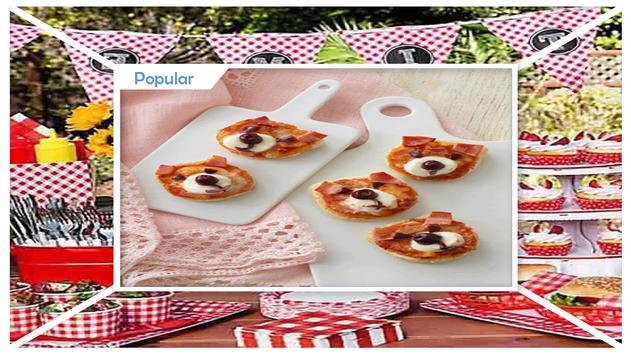 Best DIY Picnic Food Ideas screenshot 1
