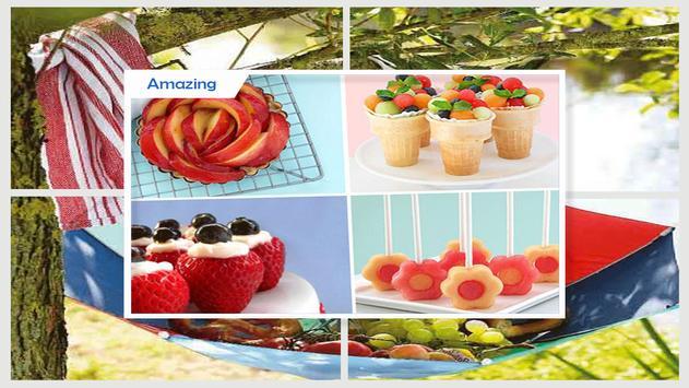 Best DIY Picnic Food Ideas screenshot 2