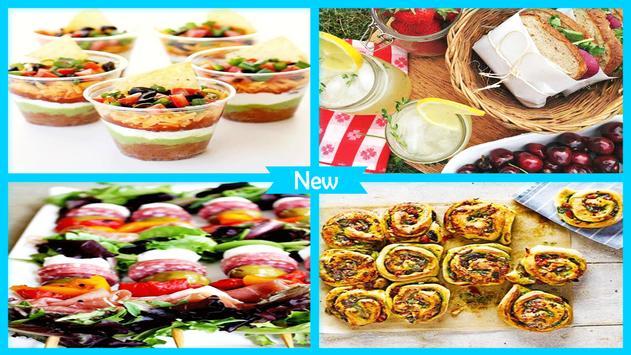 Best DIY Picnic Food Ideas screenshot 3