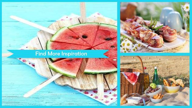 Best DIY Picnic Food Ideas screenshot 4