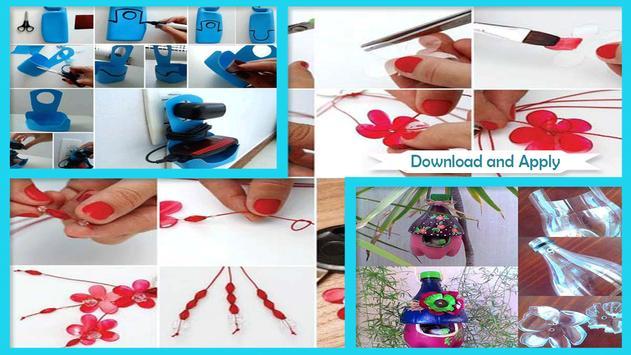 DIY Plastic Bottles poster