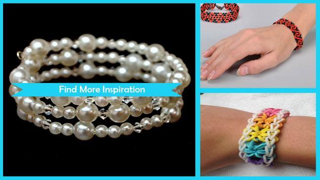 guide to make bracelets screenshot 4