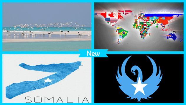 Somalia Wallpapers apk screenshot