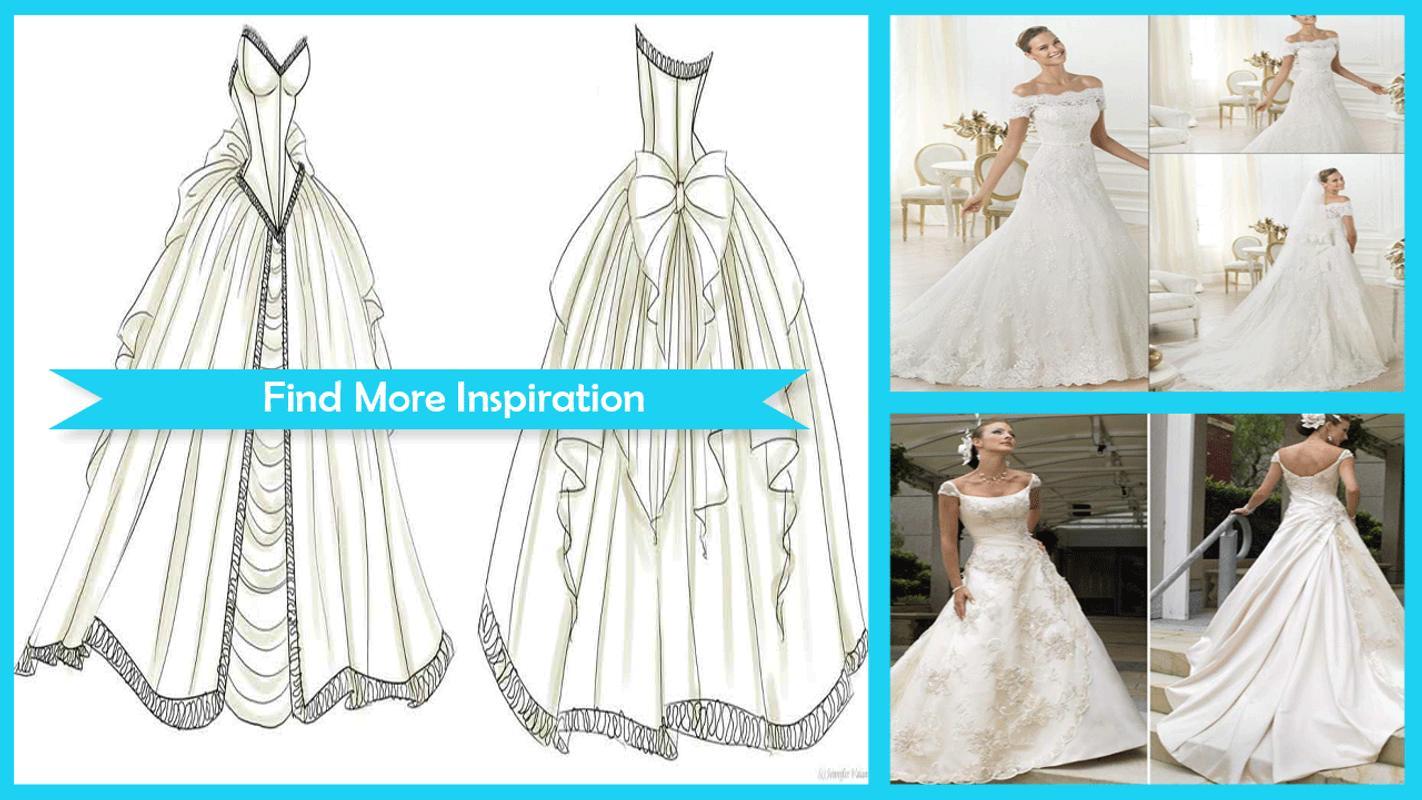 Diseño de vestido de novia Descarga APK - Gratis Estilo de vida ...
