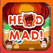 HeadMad : Arcade Game icon