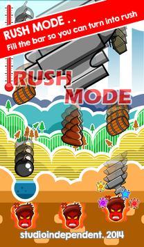 HeadMad : Arcade Game apk screenshot