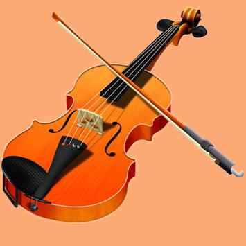Violin V.3 apk screenshot