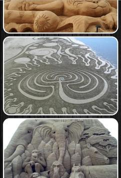 sand art screenshot 3