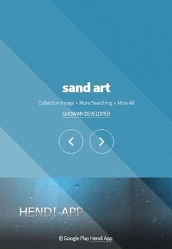 sand art apk screenshot