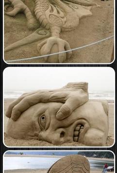 sand art screenshot 2