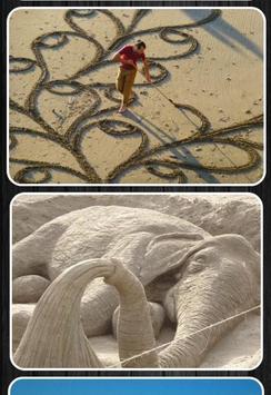sand art screenshot 4