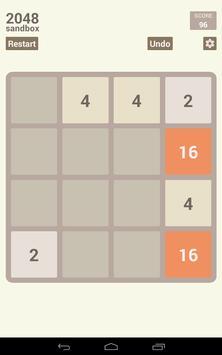 2048 Sandbox screenshot 19
