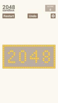 2048 Sandbox screenshot 5