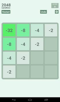 2048 Sandbox screenshot 8