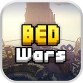 Bed Wars ikona