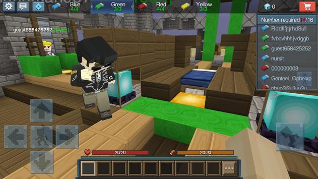 Bed Wars screenshot 2