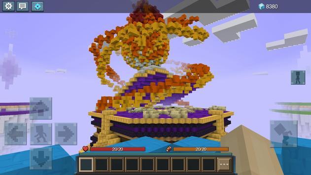 Sky Wars screenshot 1