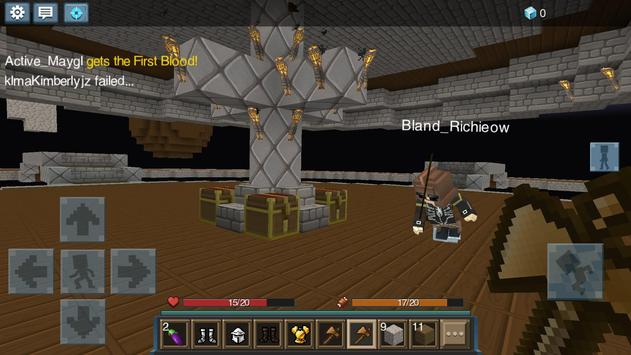 Sky Wars screenshot 2