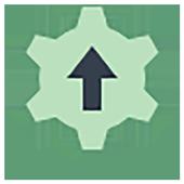 Auto Uninstaller (Root)-icoon