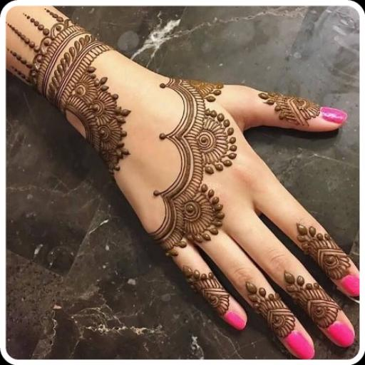 Modern Mehandi Design For Android Apk Download