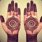 Eid Mehandi Design icon