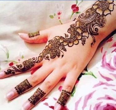 Eid Mehandi Design screenshot 1