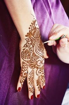 Eid Mehandi Design screenshot 2
