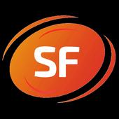 Sandfone Dialer icon