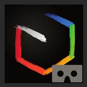 Tilt Brush Gallery icon