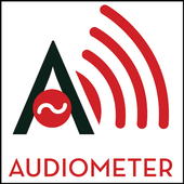 Audiometer for Android icon