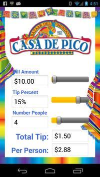 Casa De Pico apk screenshot