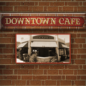 Downtown Cafe icon