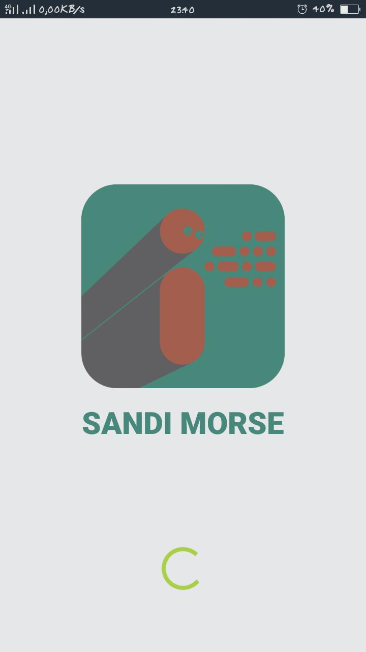Sandi Morse For Android Apk Download